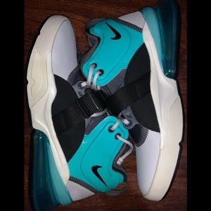 Brand new Nike Air Force 270 size 7.5 men